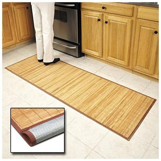 Decorate Your House With Tiki Bamboo Matting